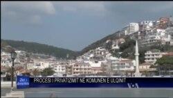Shqetësime për privatizimet në Ulqin