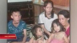 Ba phụ nữ Việt vượt biên sang Úc lần hai