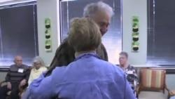 阿尔茨海默症患者日托中心