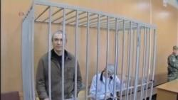 普京赦免囚禁中的俄羅斯首富