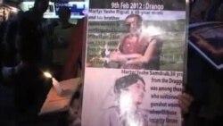 中国藏区第55人自焚 据信是一名高僧转世尊者的祖父
