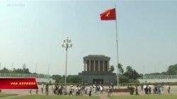 Chuyên gia: thi hài Hồ Chí Minh được 'gìn giữ rất tốt'