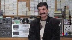 Arşîvgeha Muzîka Kurdî li Hewlêrê