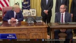 Kosova dhe Serbia normalizojnë marrëdhëniet
