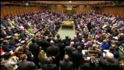 Cameron, British Parliament Spar on Syria Airstrikes
