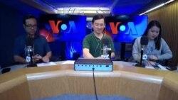 รายการสุดสัปดาห์กับวีโอเอ วันเสาร์ที่ 7 กันยายน 2562 ตามเวลาประเทศไทย