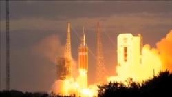 美国宇航局与企业探讨太空旅游的前景