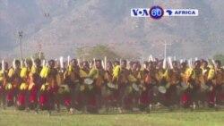 Manchetes Africanas 1 Setembro 2015