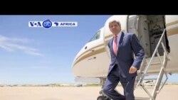 VOA60 AFIRKA:Babban Jami in Diflomasiyyar Amurka John Kerry, Mayu 5, 2015