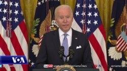 Presidenti Biden shpall masat e reja për frenimin e COVID-19
