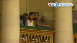 Manchetes africanas 14 de Outubro: Bélgica - 5 mulheres nascidas na RDC processam estado belga por crimes contra a humanidade