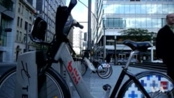Bike Navigation May Become Simpler and Safer