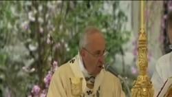 教宗方濟各下半年訪問古巴和美國