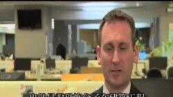 2014-02-04 美國之音視頻新聞: 專家稱索契冬奧會安全威脅來自奧運設施