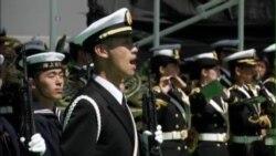 Căng thẳng Biển Đông: Tàu Nhật sắp cập bến Cam Ranh