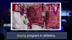 News Words: Doping