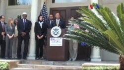 ABD'den Müslümanlarla Dialog Vurgusu
