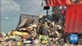 บริษัทอังกฤษกลั่นน้ำมันเชื้อเพลิงจากขยะพลาสติก