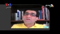 گفتگو با مهرداد درویش پور، جامعه شناس