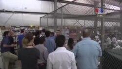 ԱՄՆ-ի փախստականության դեմ պայքարըՎաշինգտոնում ու սահմաններին