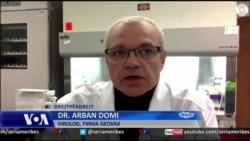 Koronavirusi, Intervistë me ekspertin Arban Domi