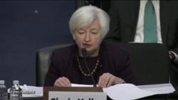 Глава ФРС с оптимизмом смотрит на перспективы экономики США