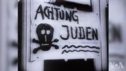 美国人对犹太人大屠杀了解多少?