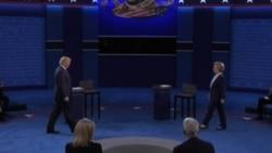 Expectativa por último debate presidencial