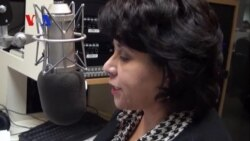 U Do What? Inside the World of a VOA Radio Host (On Assignment)