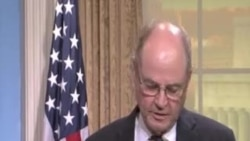 واکنش جیمز دابنز، نمایندۀ خاص ایالات متحده برای افغانستان