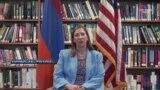 Lynne M. Tracy: U.S. Ambassador to Armenia