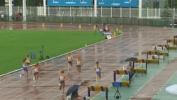 Russians Extremely Disappointed Over Olympics Ban