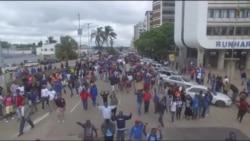 Zimbabweans Reflect on One Year Anniversary of Mugage's Resignation