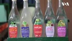استفاده از عصاره گیاه برای درمان بیماری ها