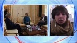 دور جدید گفتگوهای هستهای ایران و آمریکا در ژنو آغاز شد