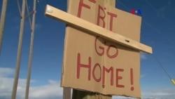 Ambientalistas: Conflicto miliciano en Oregón se expande a Utah y Nuevo México