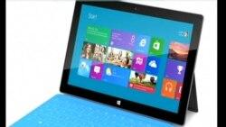 Мајкрософт влезе на пазарот на табла-компјутери