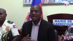 Meri Kafou Ak Biwo Depite Jacques Bovil Ap Òganize Plizyè Aktivite pou Anivèsè Tranblemanntè 12 Janvye a