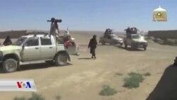 Şer Û Pevçûnên Tevgera Talîban li Afganistanê di Sala 2016 de