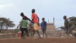 Lax Laws, Poor Enforcement Dirty Nairobi's Air