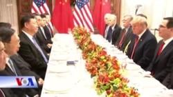 TQ nói đã lên lịch với Mỹ để tham vấn trực tiếp về thương mại