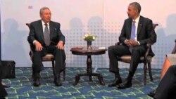 Preparativos del viaje de Obama a Cuba [Parte 3]