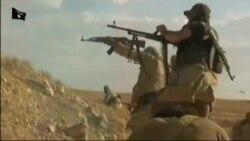 Война в Сирии требует новой стратегии США