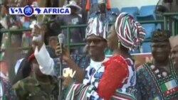 Abanyemari bo muri Nijeriya Ntibumvikana ku Mukandida Perezida Bazashyigikira