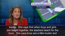 Do Children Learn Better in Same-Sex Schools?