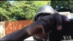 Enspeksyon jeneral anonse yo prèske fini rapò envazyon prizon sivil Kwadèboukè a