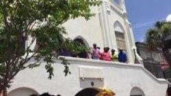 Charleston Prayer Service