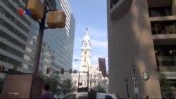 Jalan-jalan ke Philadelphia (1)