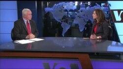 ویژه برنامه گرتا ون ساسترن – سیاست های مهاجرتی