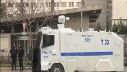 土耳其警方逮捕支持總統埃爾多安競爭對手的傳媒人